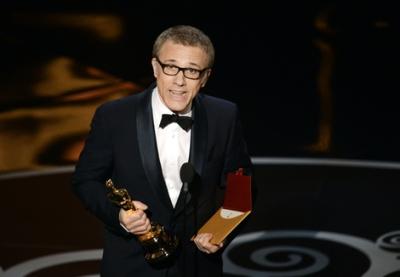 Es su segundo Oscar como Mejor Actor de Reparto
