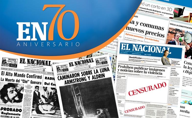 Nacional70anos
