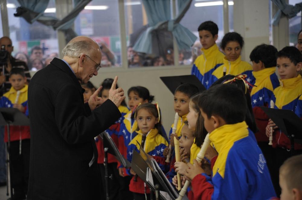 José Antonio Abreu 4