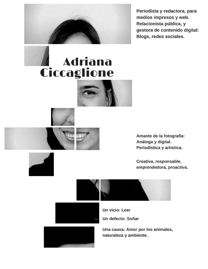 bio adriana